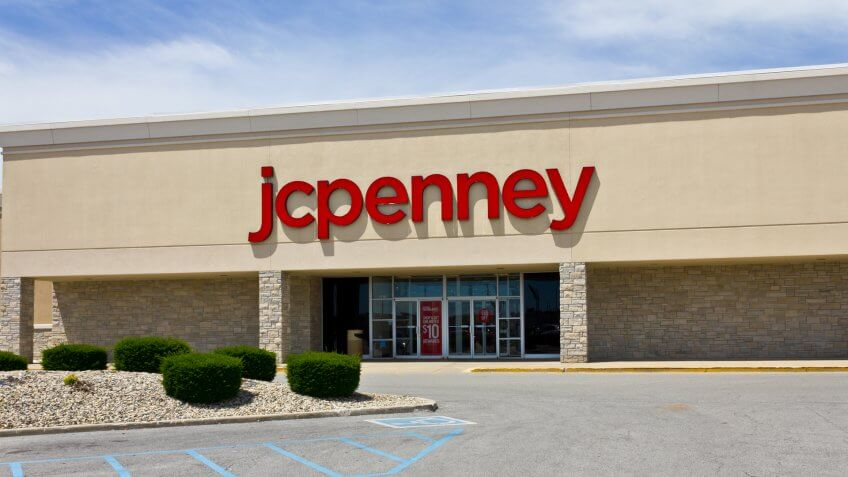 JCPenney (JCP)