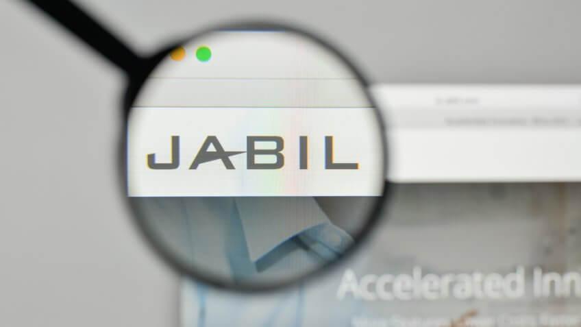 Jabil (JBL)