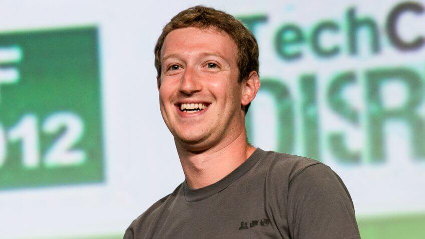 CEO, CEOs, Mark Zuckerberg