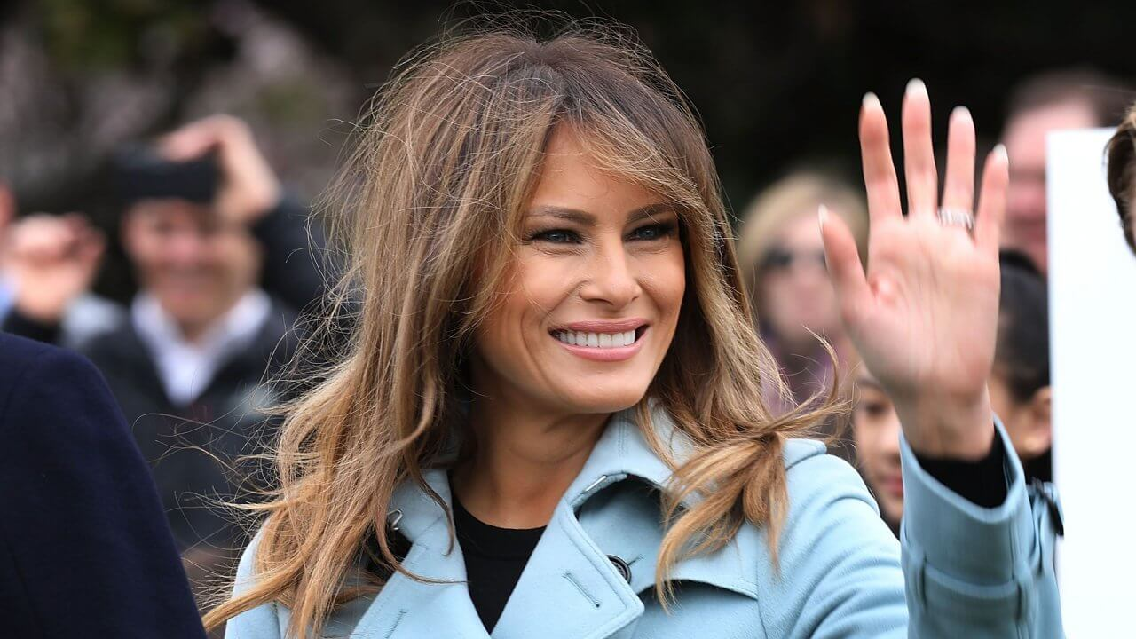 Happy Birthday Melania Trump: The First Lady's Net Worth as She Turns 48