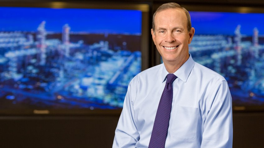 CEO, CEOs, Michael Wirth