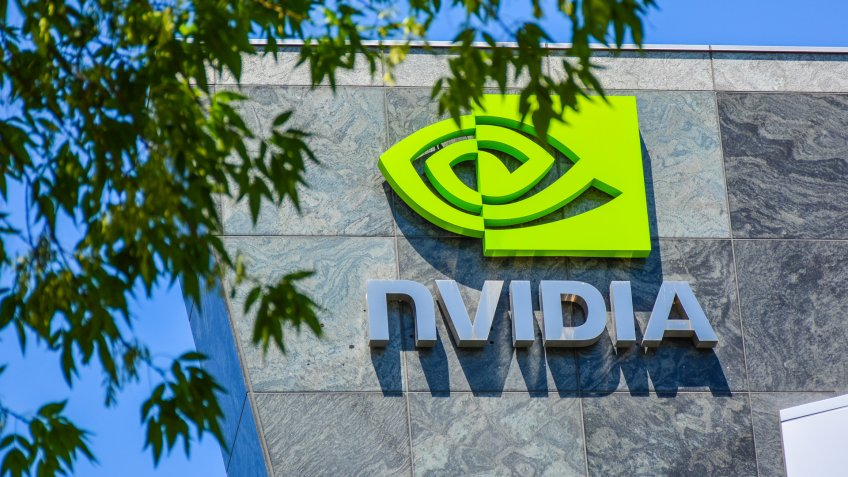 Nvidia (NVDA)