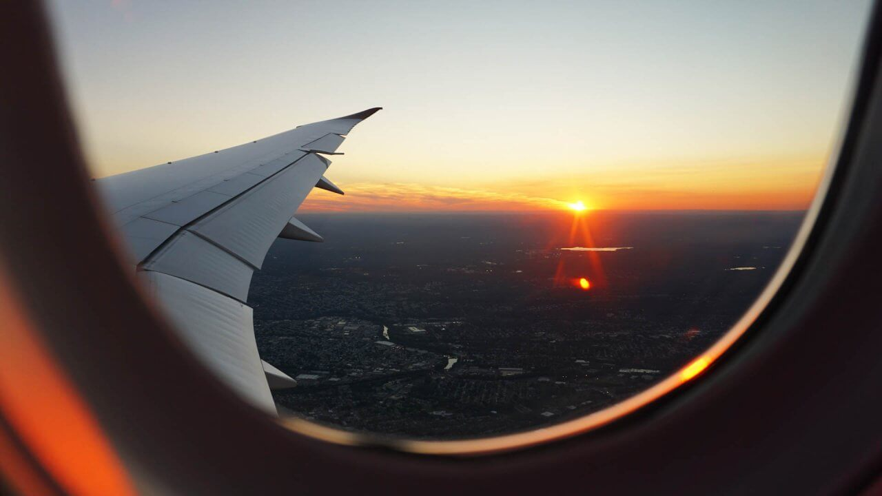 How I Use Travel Points to Book (Almost) Free Flights