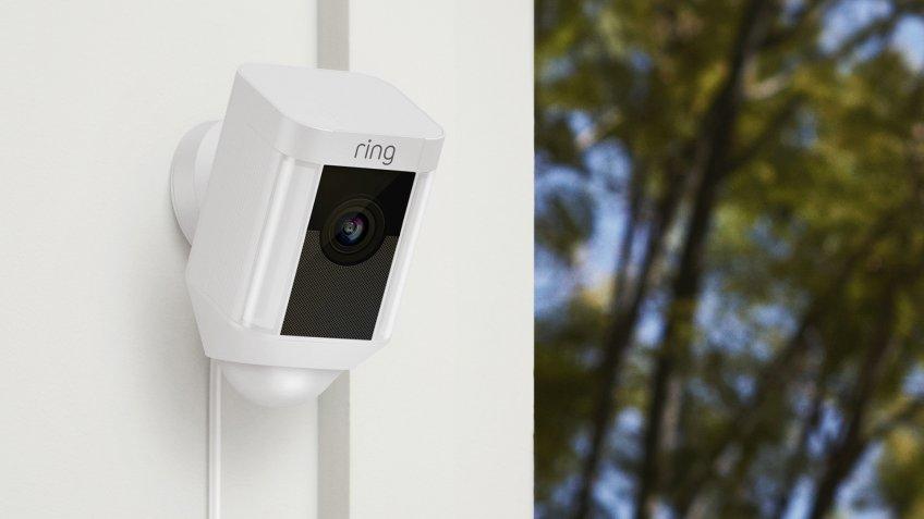 Ring Video Doorbell, Shark Tank