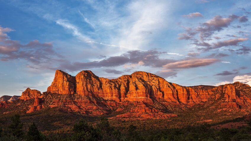 Arizona, Sedona, Travel, destinations, summer, vacation