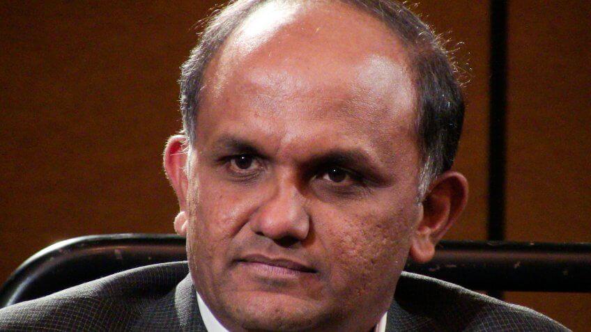CEO, CEOs, Shantanu Narayen