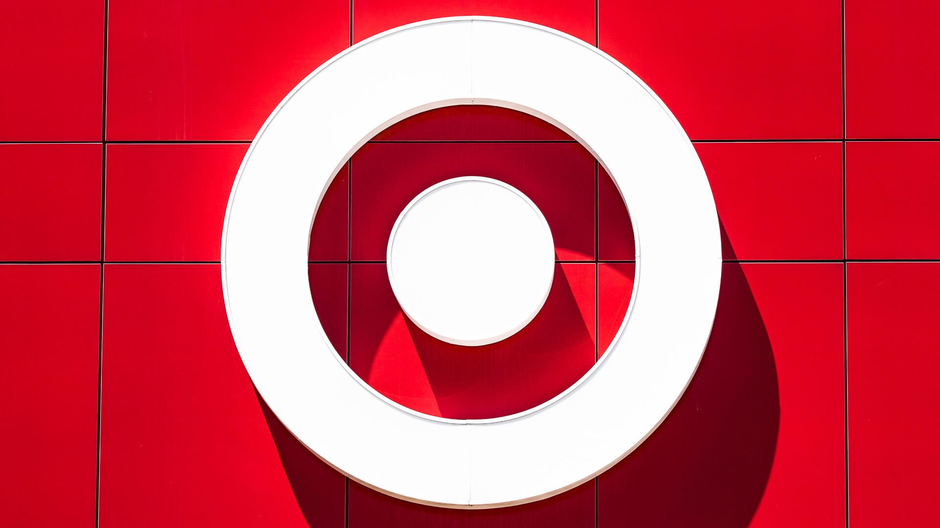 Target REDcard Payment