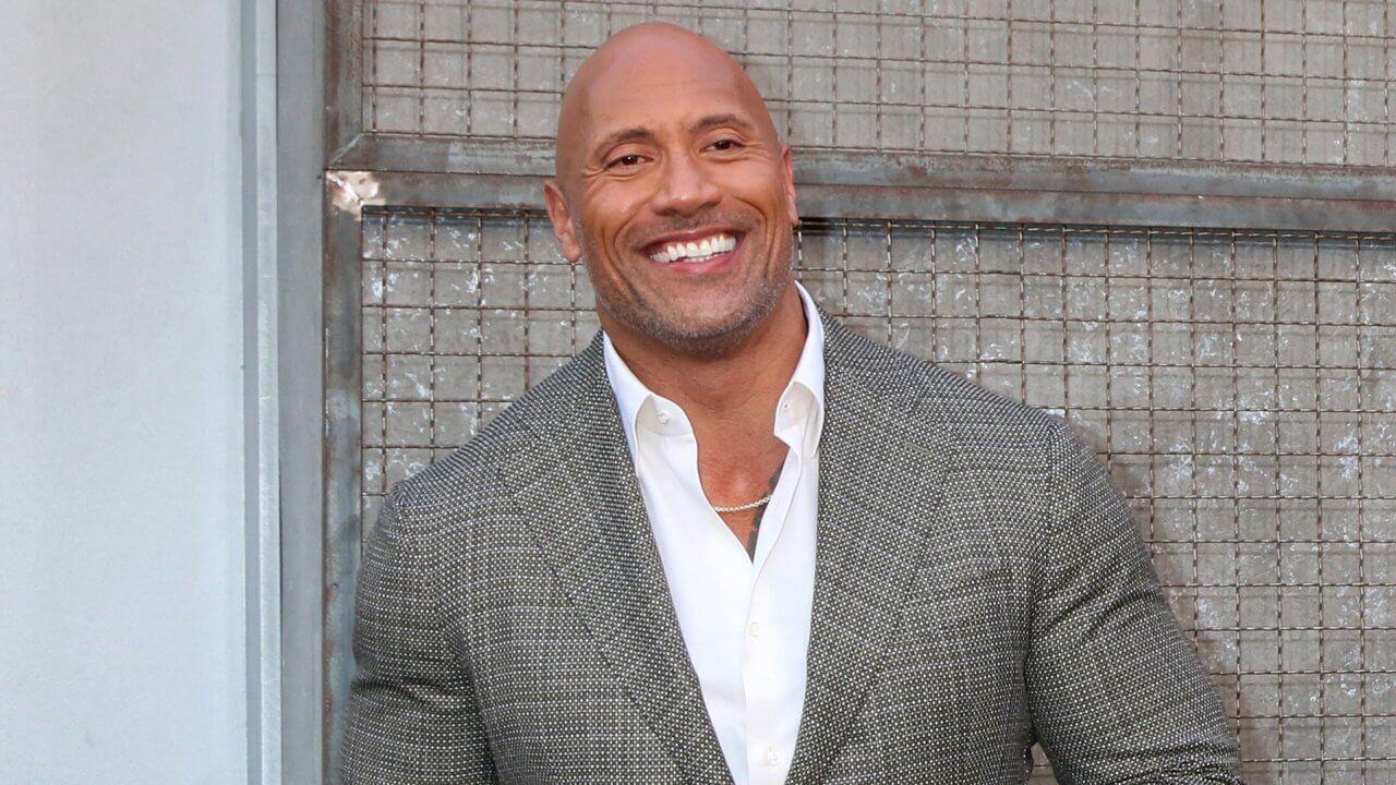 Dwayne 'The Rock' Johnson Is Giving Away $300K on HQ Trivia
