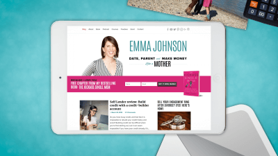 How This Divorced Single Mom Became a Successful Entrepreneur