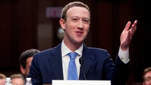 Mark Zuckerberg Made $3B After Testifying in Front of Congress