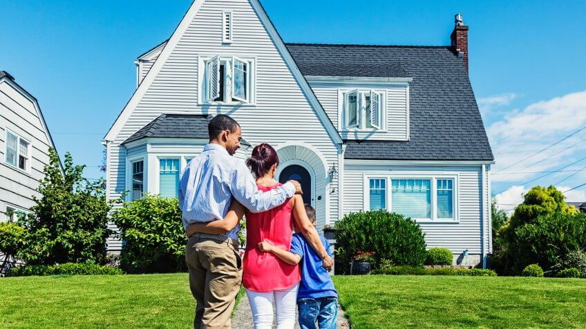 See How the Housing Crisis Is Affecting the Homebuying Process
