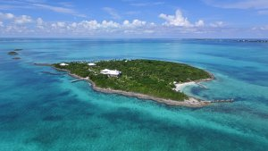Check Out These Islands You Could Actually Own