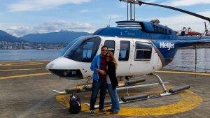 How I 'Travel Hacked' My Honeymoon
