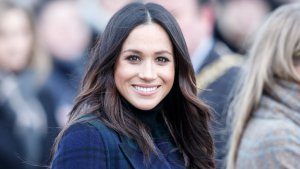 Meghan Markle's Net Worth as Her Royal Wedding Approaches