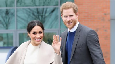Check Out the Ways the Latest Royal Wedding Will Score Britain Major Money
