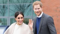 Prince Harry and Meghan Markle's Wedding to Cost $45M