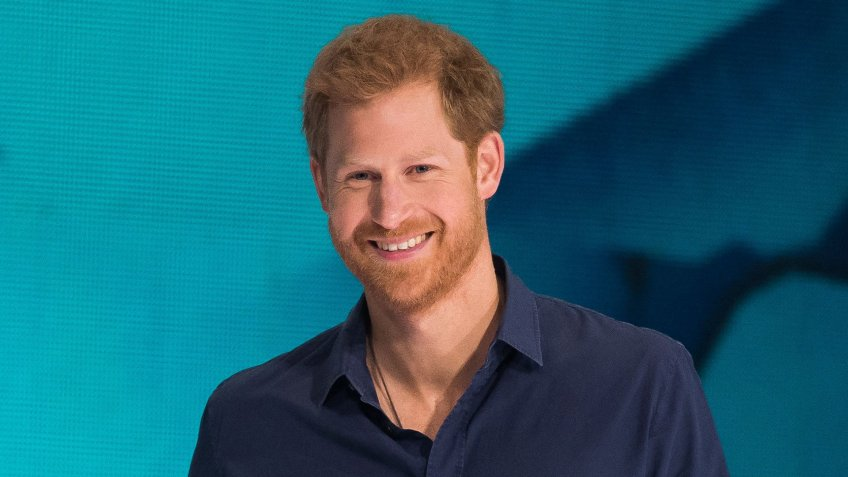 Prince Harry Net Worth as He Prepares for His Wedding