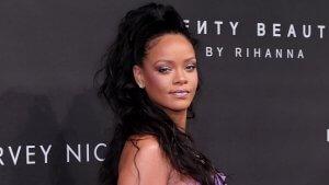 Rihanna's Coachella Ugg Boots Cost Over $1,000
