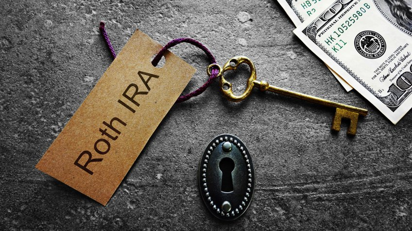 How to Convert a Traditional IRA to a Roth IRA