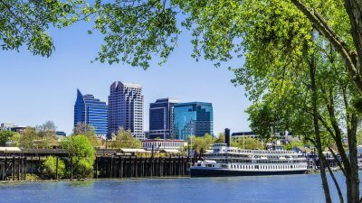 Sacramento Vs. The Bay Area: Silicon Valley Or The State Capital?