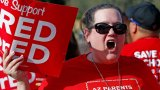 Arizona Educators Threaten Walkout for Higher Wages