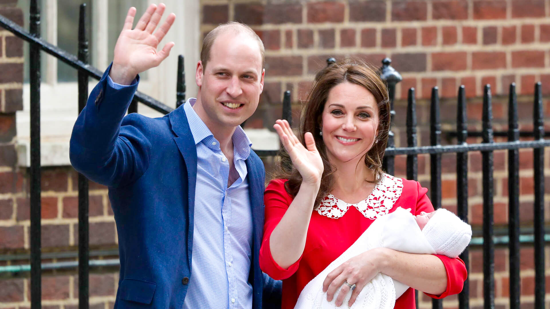 The Royal Baby Is Here — See What His Birth Would Cost in the US