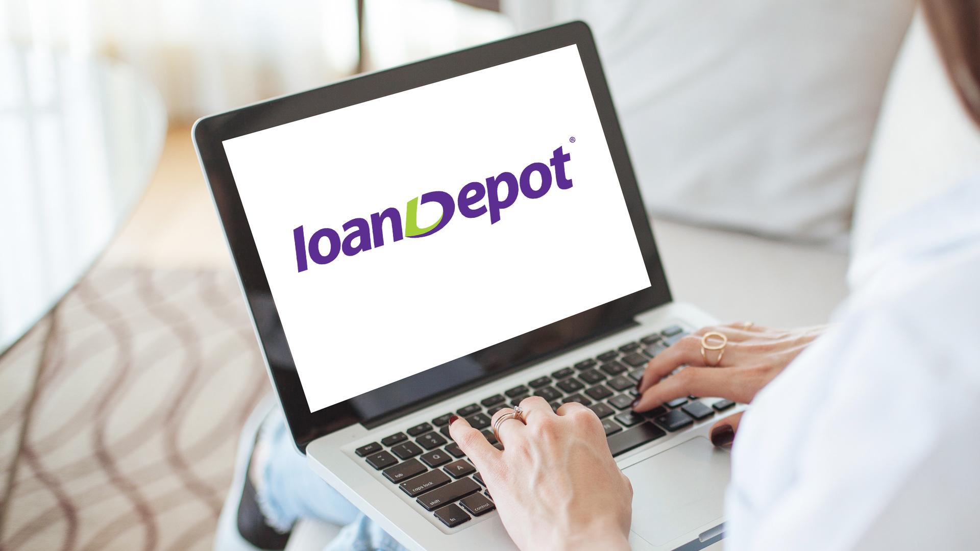 Consolidating credit card debt into loan depot