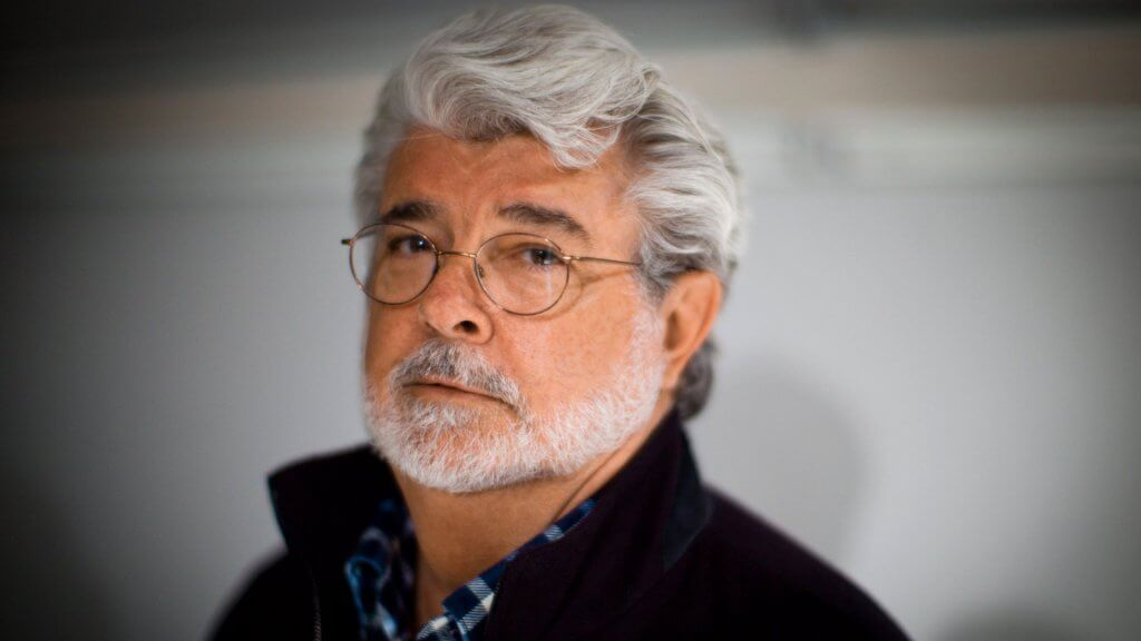 George Lucas | kessel korner