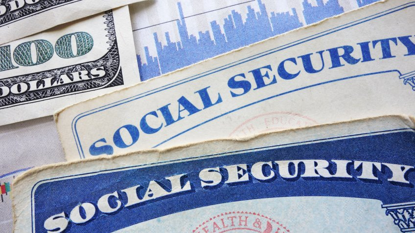 States Most and Least Impacted by Potential Social Security Cuts