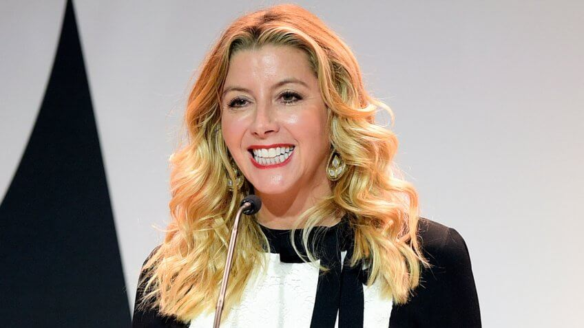 Sara Blakely Variety's Power of Women Presented by Lifetime - Inside, Los Angeles, USA - 14 Oct 2016.