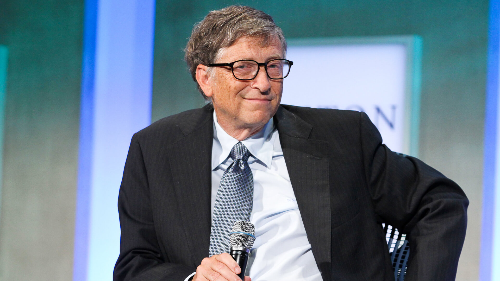 2020 in Review: The Year for Bill Gates