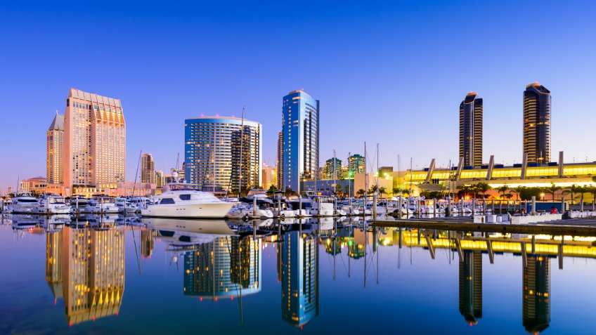 San Diego, California, FHA, insurance, real estate, homebuyers, foreclosure, single-family, home median price, mortgage, down payment