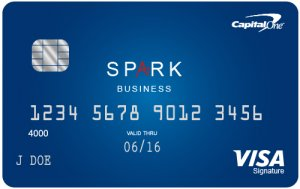 Best cash back credit cards gobankingrates capital one spark miles select for business colourmoves