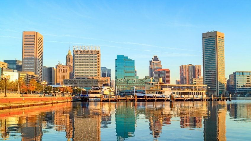 Baltimore, Maryland, FHA, insurance, real estate, homebuyers, foreclosure, single-family, home median price, mortgage, down payment