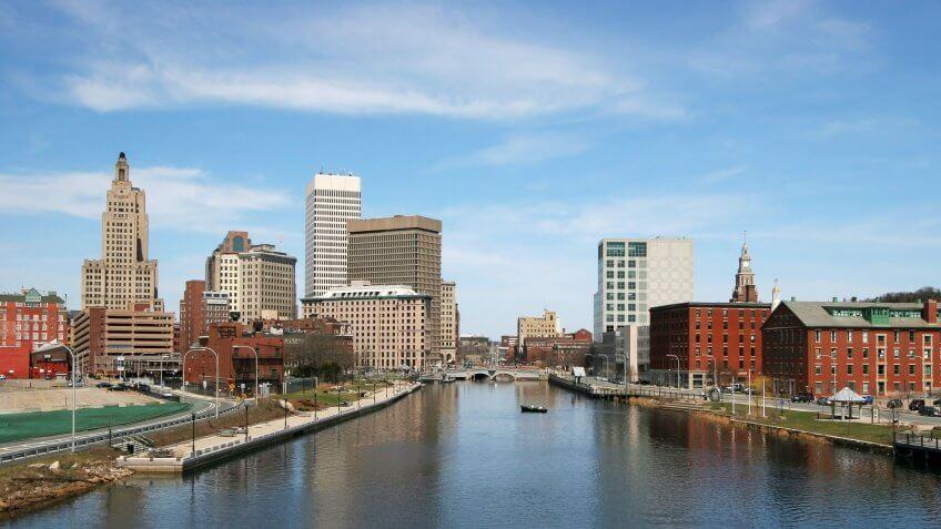 11216, Horizontal, Providence, Rhode Island, States, america