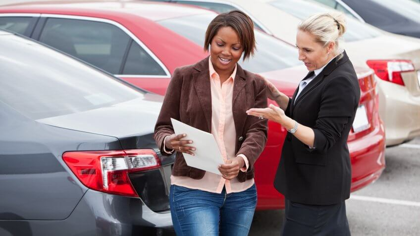 Afford A Car >> How To Get Out Of A Car Loan You Can T Afford Gobankingrates