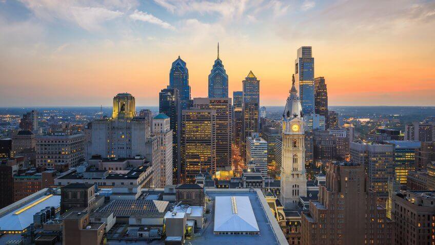 11216, Horizontal, Pennsylvania, Philadelphia, States, america