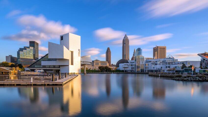 Cleveland-Ohio