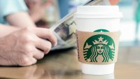Starbucks Employees Can Use Work Time to Volunteer and Still Get Paid