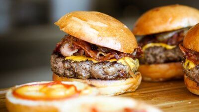 5 National Burger Day Deals You Don't Want to Miss