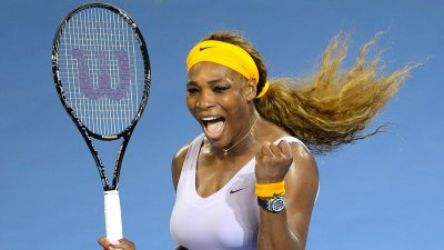 5 Richest Female Athletes