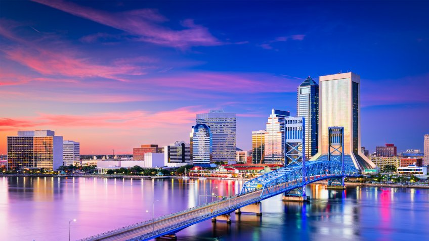 Jacksonville, Florida, FHA, insurance, real estate, homebuyers, foreclosure, single-family, home median price, mortgage, down payment