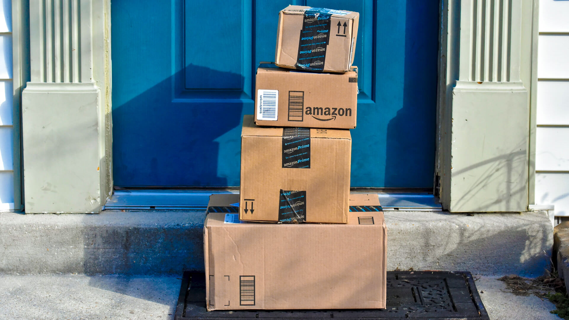 official photos 0cf51 061c1 Amazon Takes Drastic Measure to Stop Customers from Returning Items    GOBankingRates