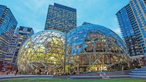 Seattle to Tax Major Companies for the Best Reason