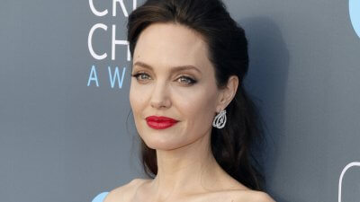 The Money Behind Angelina Jolie's Illustrious Acting Career