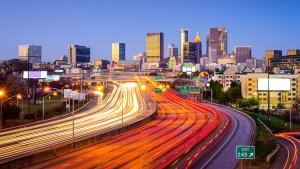 The 3 Cities With the Fastest-Growing Incomes Are in the South