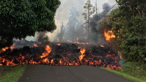 Here's How Much Kilauea Volcano Damage Will Cost Hawaii Residents