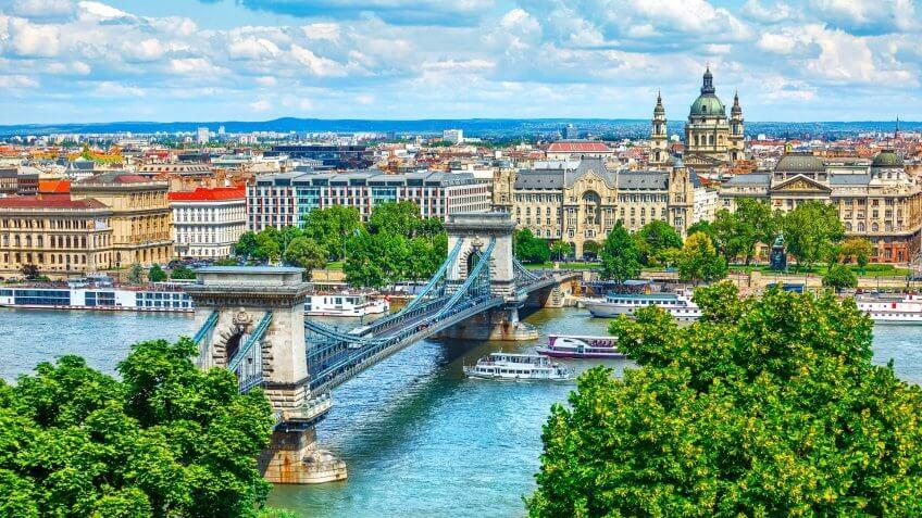 10609, Budapest, Horizontal, Hungary, International, Travel, destination, places