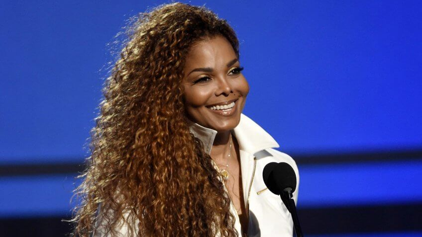 Billboard Icon Awardee Janet Jackson's Net Worth