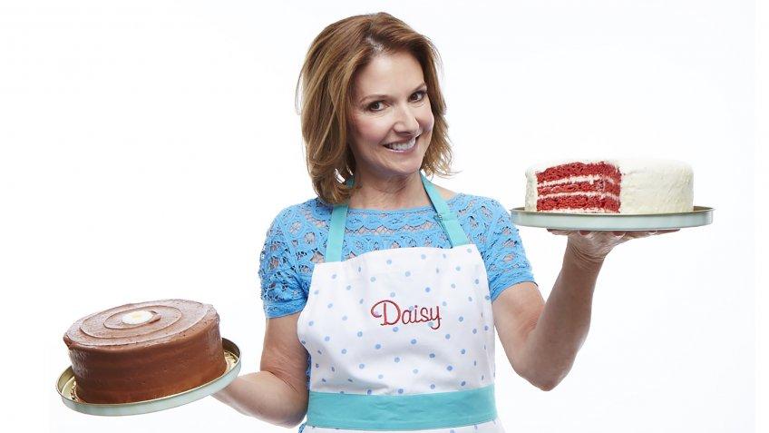 Daisy Cakes Entrepreneur Kim Nelson on Motherhood and Making Millions